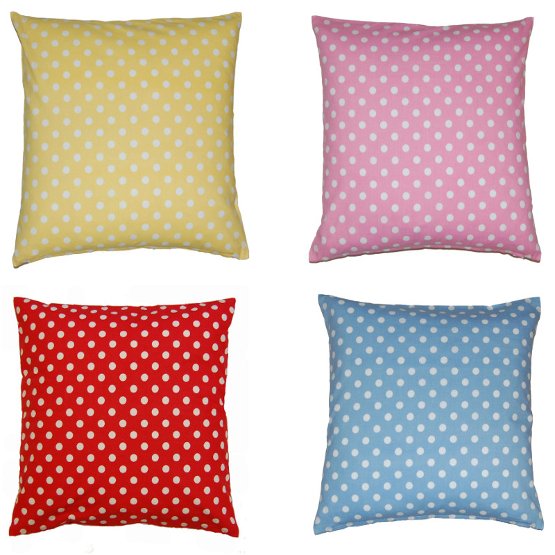 Find great deals on eBay for polka dot pillow covers. Shop with confidence.