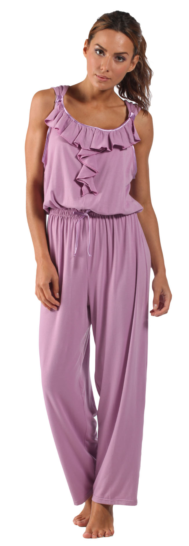 SLEEPWEAR + PAJAMAS. Tall sleepwear so good, you'll never want to get dressed. Supersoft robes, checked PJ pants and stylish matching sets - all in a length you'll love. Sweet dreams, indeed.