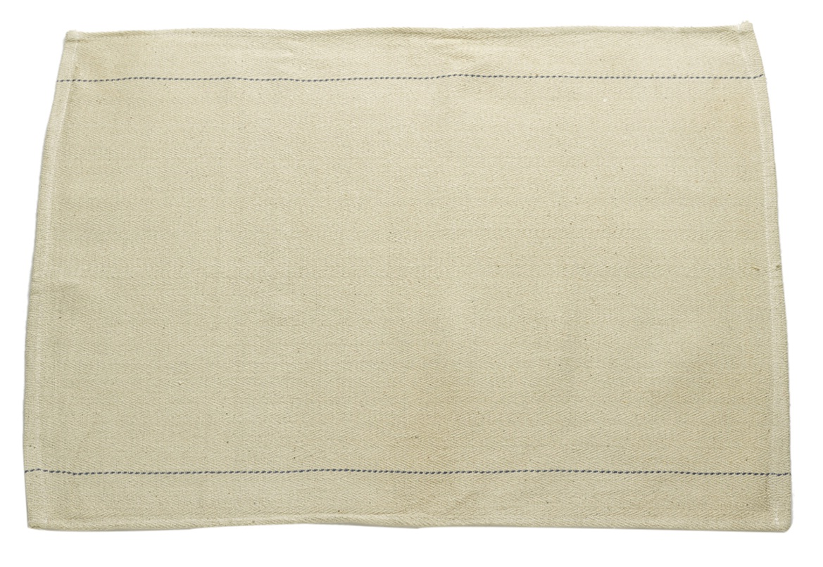 Heavy Duty Cloth : Heavy duty chefs kitchen oven cloth professional catering