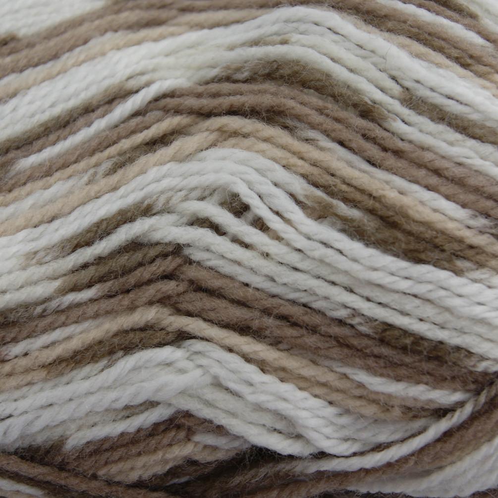 Double Knitting Wool : ... Comfort Prints DK Double Knitting Wool King Cole Acrylic & Nylon Yarn