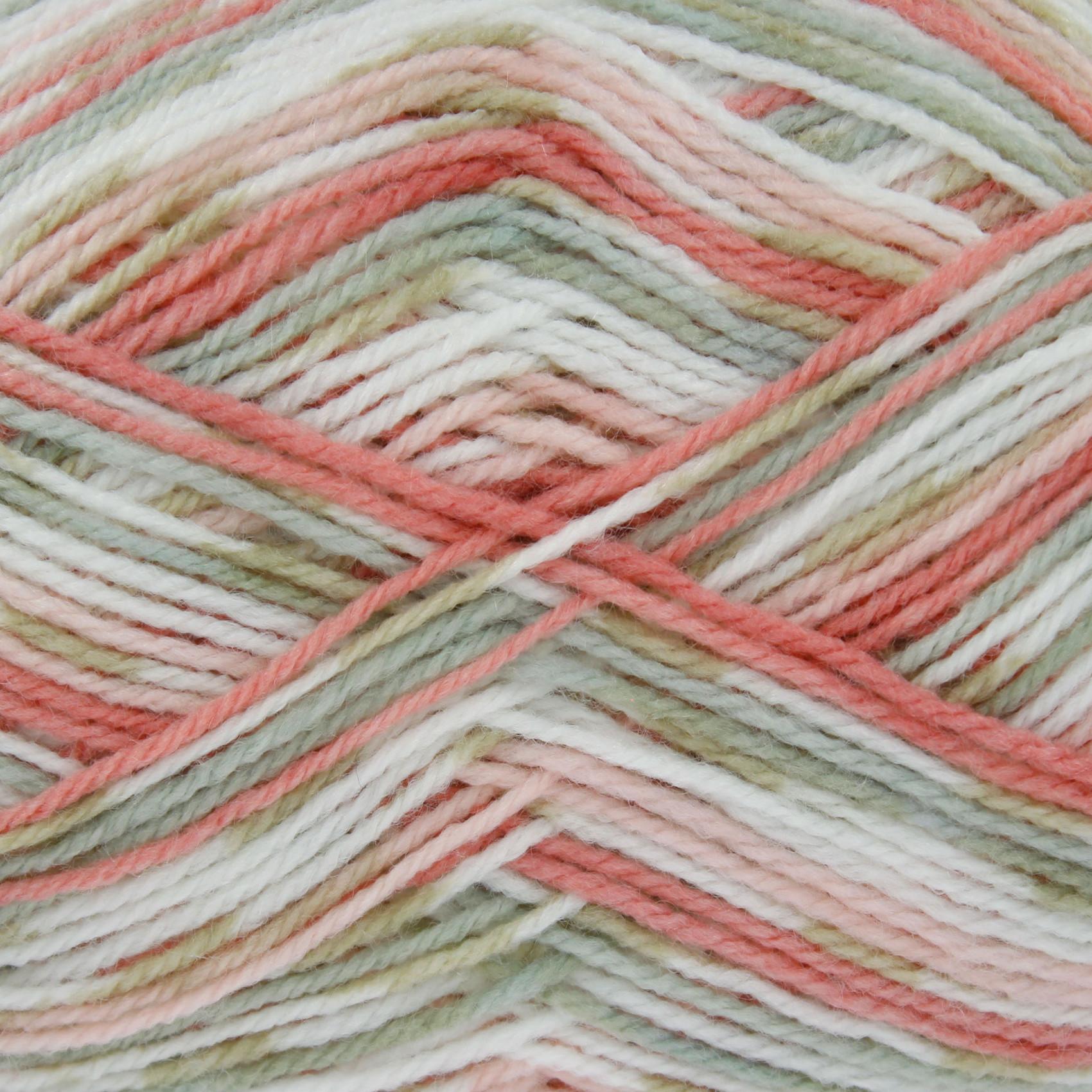Free Knitting Patterns Dk Yarn : Double Knit 100g Ball Comfort Prints DK Yarn King Cole Free Knitting Pattern ...