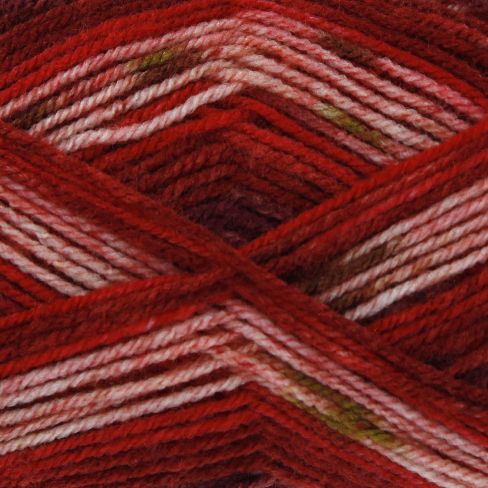 100% Premium Acrylic Soft Double Knitting DK Wool 100g Splash King Cole Yarn ...