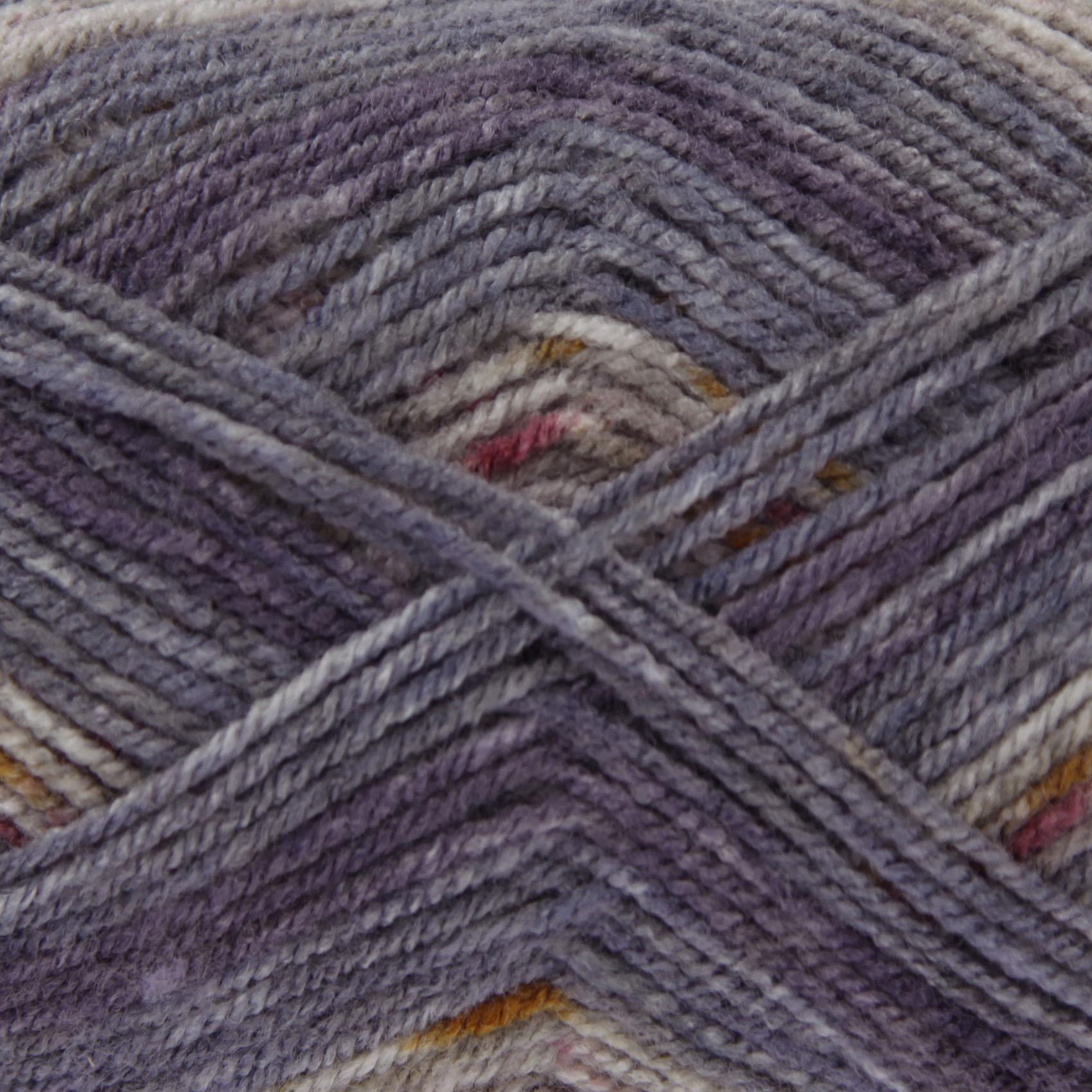 Knitting Patterns Double Knitting Wool : 100% Premium Acrylic Soft Double Knitting DK Wool 100g Splash King Cole Yarn ...