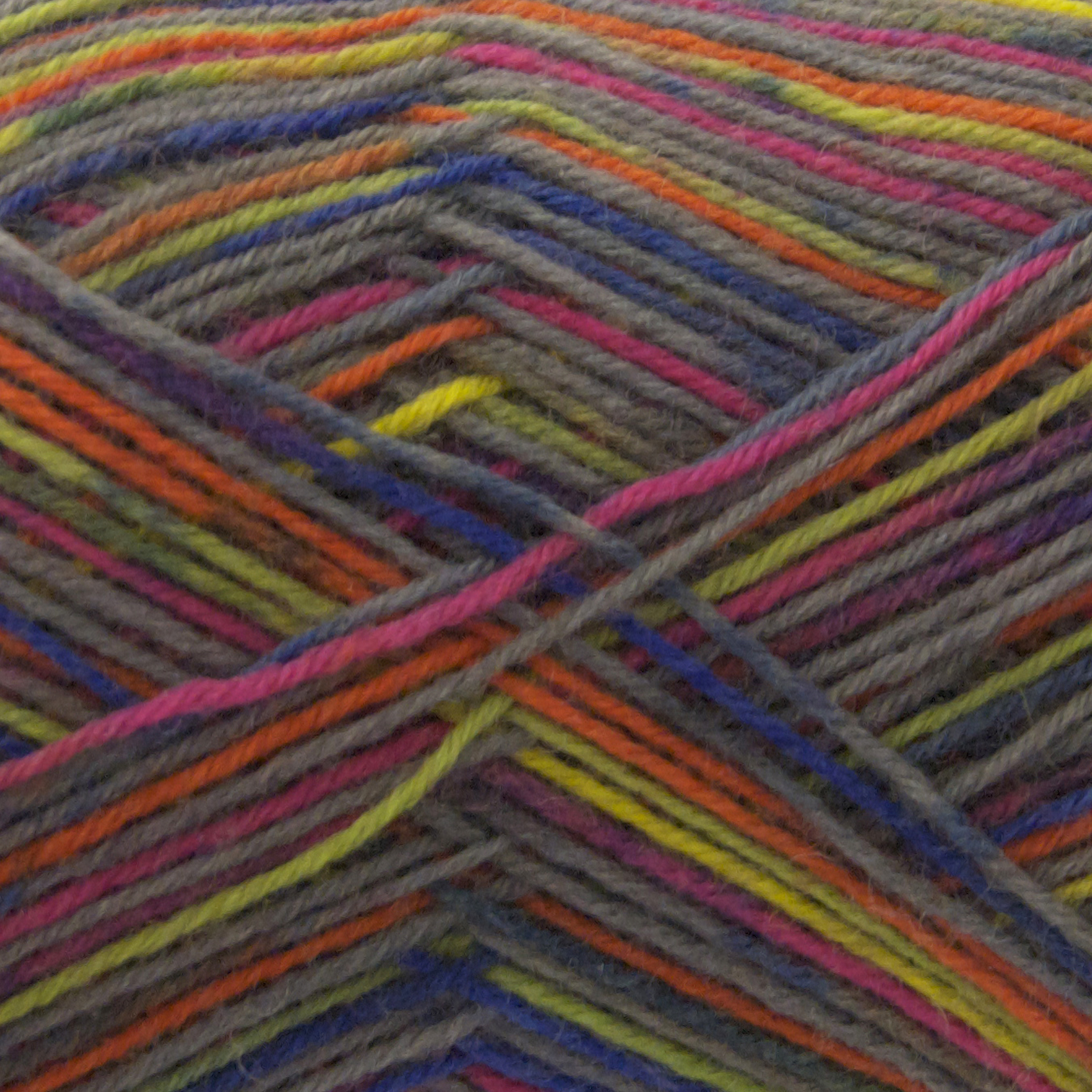 Knitting Patterns 4 Ply Wool : 100g Ball Zig Zag 4 Ply Sock Knitting Wool King Cole Superwash Soft Craft Yarn