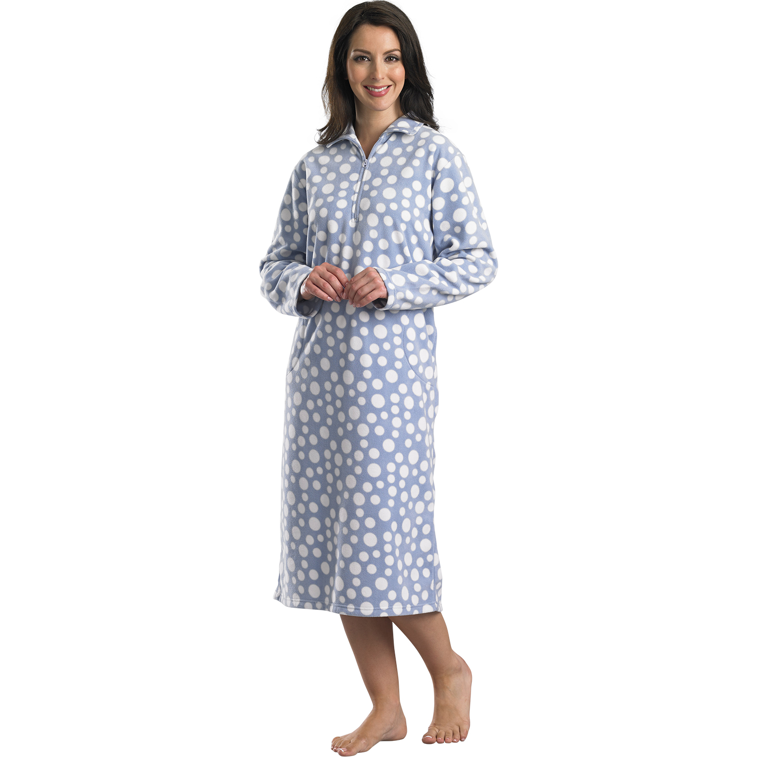 Find long sleeve nightshirts for women at ShopStyle. Shop the latest collection of long sleeve nightshirts for women from the most popular stores -.