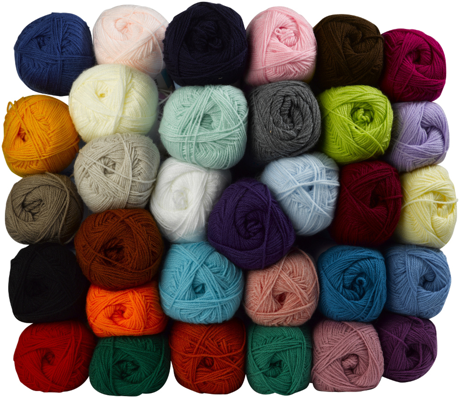 Acrylic Yarn : ... Value DK Machine Washable Yarn 100 Acrylic Double Knitting Wool eBay