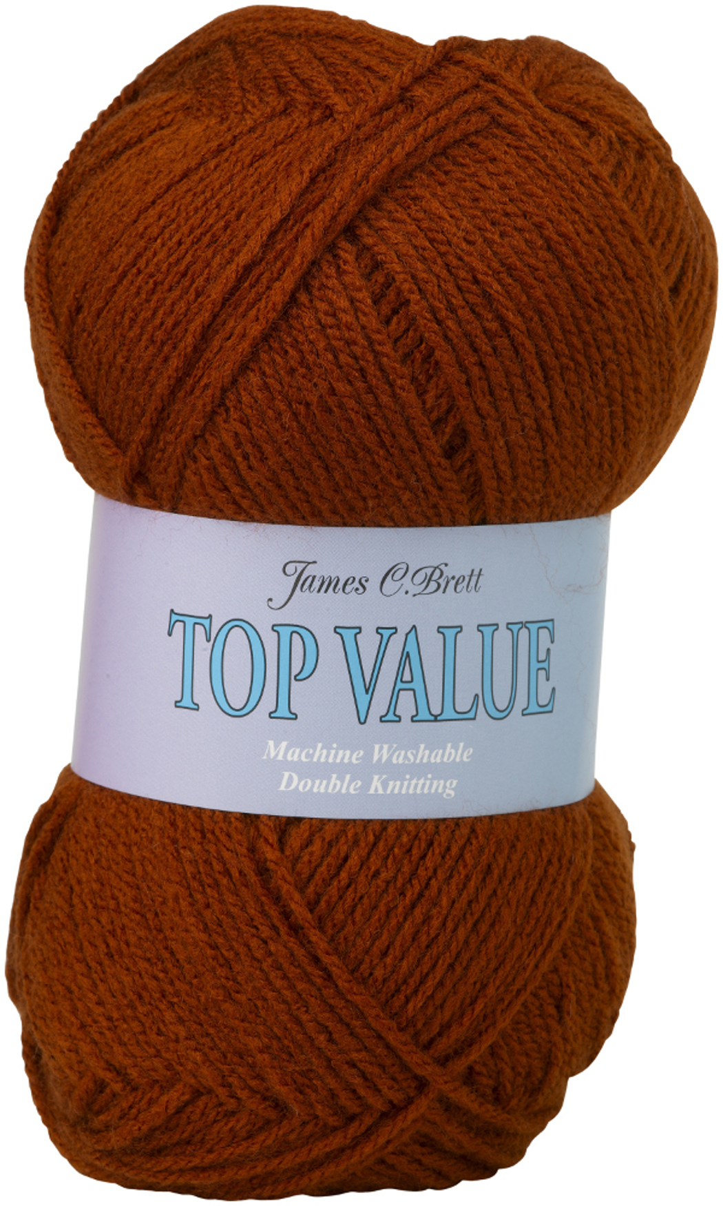 Dk Yarn : ... Top Value DK Machine Washable Yarn 100% Acrylic Double Knitting Wool