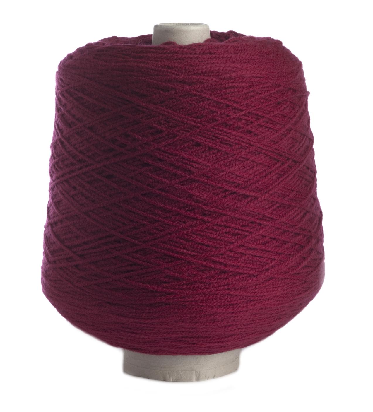knitting machine wool