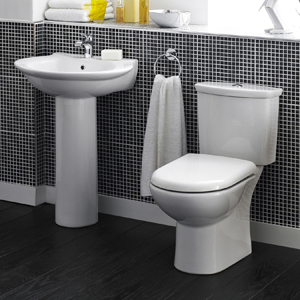 Bathroom Suite Range
