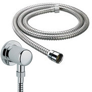 Shower Hose & Outlets