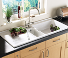 Astracast Ceramic Sinks