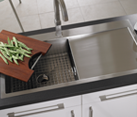 Astracast Stainless Sinks