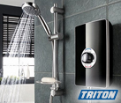 Triton Showers
