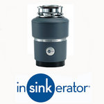 View Item Insinkerator ISE Evolution 100 Kitchen Sink Waste Disposal Unit