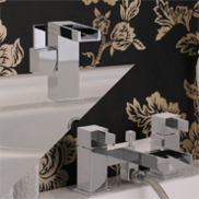 Basin & Bath Tap Sets