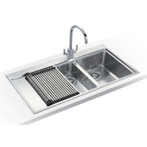 Franke Rollamat 40 Kitchen Pan Rest Sink Drainer Rack