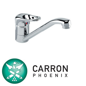 Carron Phoenix Osprey Chrome Kitchen Sink Mixer Tap Preview