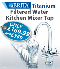 Brita Tap