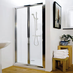 Bi Fold Shower Door