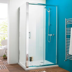 Sliding Door Enclosure