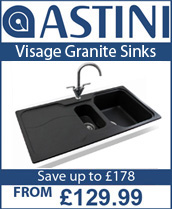 Astini Visage Sinks