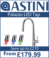 Palazzo LED Tap