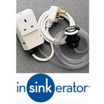 View Item Insinkerator ISE Air Switch For ISE45 & ISE55 Waste Disposers