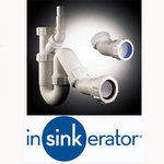 View Item Insinkerator ISE Universal Waste Disposal Plumbing Kit