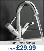 Esprit Taps Range