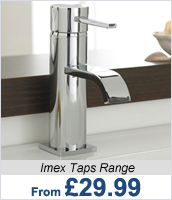 Imex Taps Range