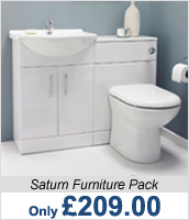 Saturn Furniture Pack