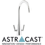 View Item Astracast Agena Chrome Kitchen Sink Mixer Tap TP0767
