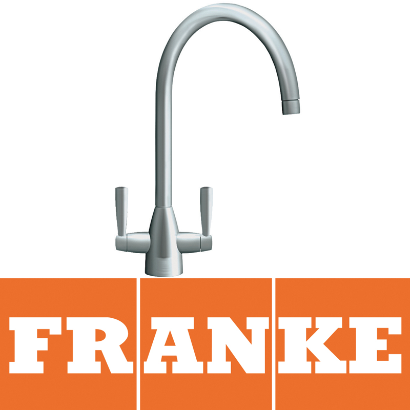 franke eiger tap instructions