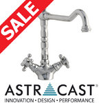 View Item Astracast Camargue Chrome Kitchen Sink Mixer Tap TP0327