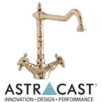 View Item Astracast Camargue Bronze Kitchen Sink Mixer Tap TP0034