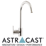 View Item Astracast Elera Chrome Kitchen Sink Mixer Tap TP0771