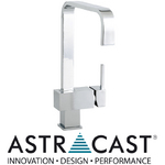 View Item Astracast Orinoco Chrome Kitchen Sink Mixer Tap TP0716