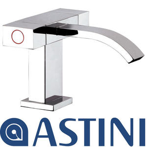 ASTINI Arthur Chrome Bathroom Basin Sink Mixer Tap HB14 Preview