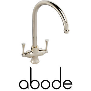 Abode Gosford Aquifier Antique Bronze Kitchen Sink Mixer Tap AT2008 Preview