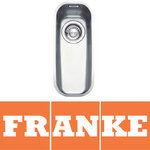 View Item Franke Ariane 1.0 Bowl Silk Stainless Steel Undermount Kitchen Sink ARX110 17D