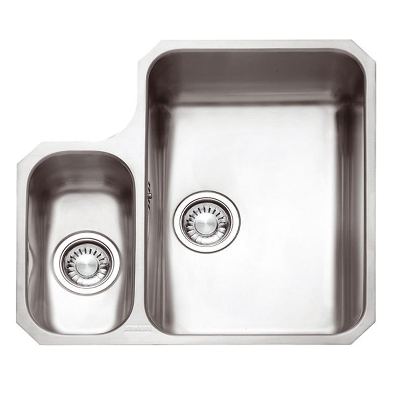 franke sink fitting instructions