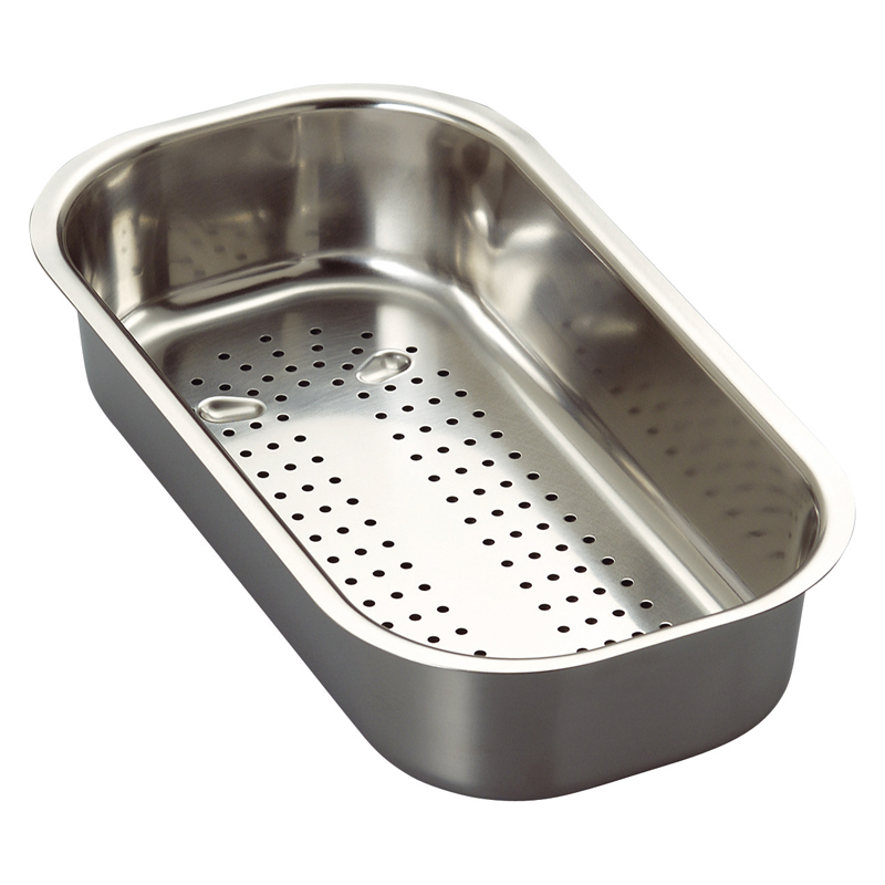 Best Stainless Steel Sinks Uk : Taps UK - Franke Stainless Steel Kitchen Sink Strainer Bowl MOX 112 ...