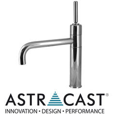 View Item Astracast Coleman Chrome Single Lever Kitchen Sink Mixer Tap TP0358