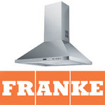 View Item Franke Decorative 70cm Stainless Cooker Hood FDL764XS