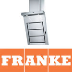 View Item Franke Active 60cm Stainless Steel Cooker Hood FAK607XS