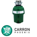 View Item Carron Phoenix Kitchen Sink Waste Disposal Unit WD500
