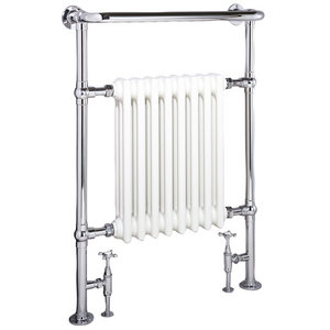Heated Towel Rails | Curved and Straight Ladder Rails | Big