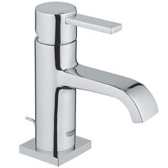 View Item Grohe Allure Chrome Bathroom Basin Mixer Tap 32144