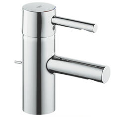 View Item Grohe Essence Bathroom Basin Mixer Tap 33532