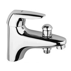 ... eurodisc chrome bath shower mixer 33358 grohe eurodisc chrome bath